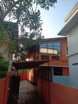 House for rent on the first floor @ near Kalavedi, Pattatanam Kollam