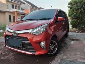 Toyota Calya 1.2 G A/T Tahun 2019 Matic
