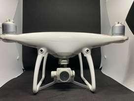 DRONE DJI PHANTOM 4 BIASA