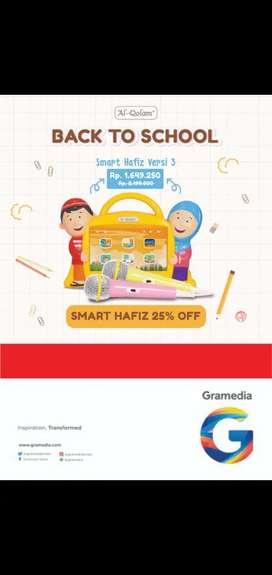 Smart Hafiz Versi 3 Kredit Bunga 0% Tanpa Kartu Kredit Proses Cepat