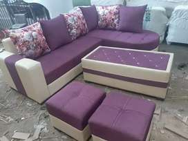 Brand new sofa at best possible price