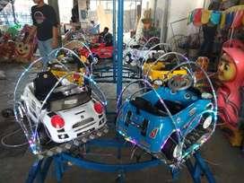 mainan eskavator  mobil ready stock odong M6