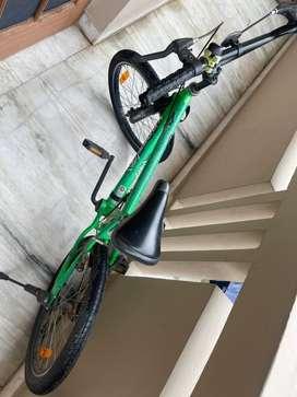 Kross kids bicycle