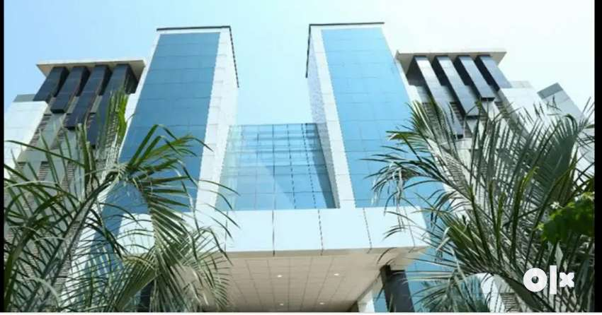 Office Space for sale in Hoodi Circle, Whitefield 0