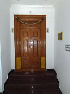 House for rent at French colony pondicherry _(9944/75-8779)