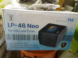 barcode lebel printer