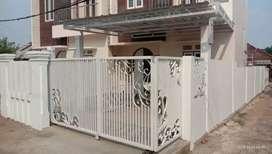 Rent House Sewa Rumah Kota Palembang