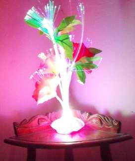 Lampu Led Kembang 7 Warna
