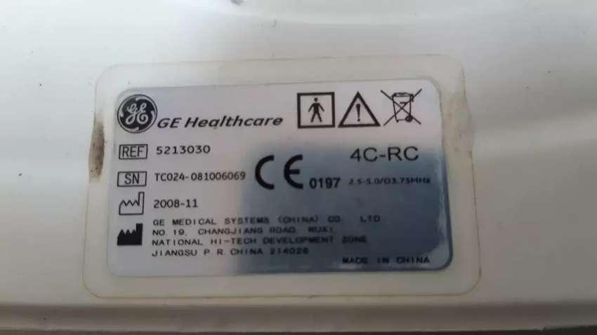 PROBE USG GE 7.5L-RC
