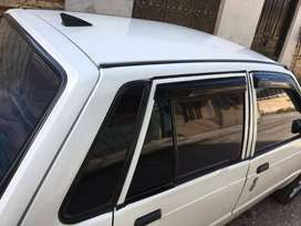 I have mehran in good condition available for rent and picks drops