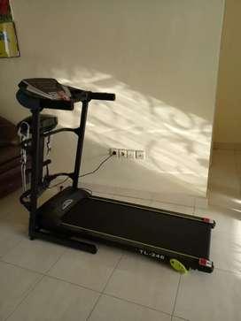Siap antar Treadmill TL 246