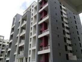 1 Bedroom flat on Sale in Undri '