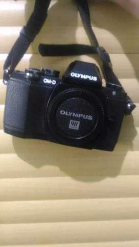 Olympus OMD 10 Mark 1