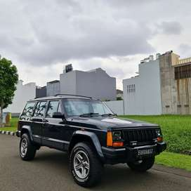 JEEP CHEROKEE LIMITED COUNTRY 1998