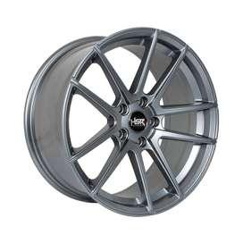 jual velg HSR-Cocah-H1002-Ring-18x85-H5x1143-ET35-Semi-Matte-Grey1