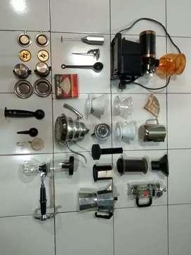 Set Alat Kopi Little Cafe