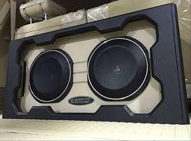 sound audio mobil home service / diworkshop