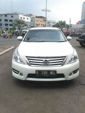 Nissan Teana 2.5 XV CVT tahun 2013