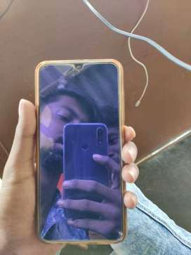 Y91i Smartphone