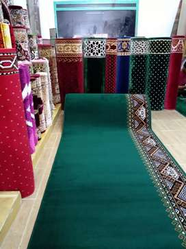 karpet motif masjid