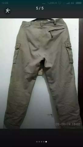 Tactical cargo timberbrige size 33