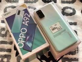 Oppo A92 Stream White 8/128gb