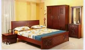 Bedroom sett available just 39000