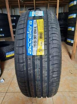 ban mobil murah ACCELERA PHI-R 225 55 R17