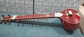 Sitar instrument