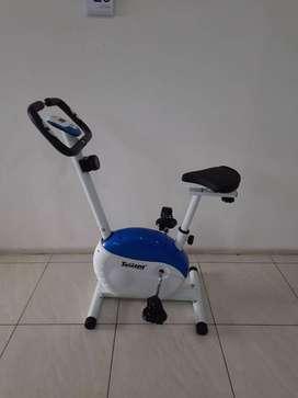 sepeda statis magnetik TL 8219 - magnetik Bike Murah bisa cod