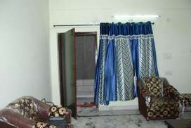 Well furnished apartment 1 room is vacant only for girls (airhostess)