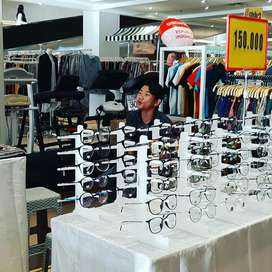 Kacamata Terapys Minus Plus Cylindris Baca Jauh Dan Dekat