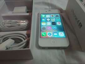 I phone 4s 32gb heading