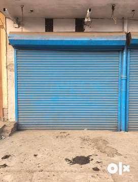 Shop for Rent at prime location in Govind Nagar