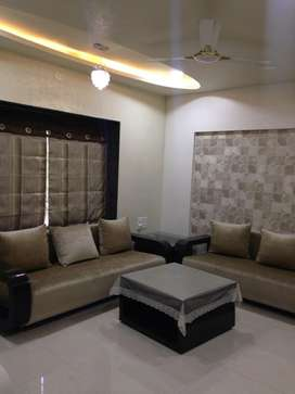 Fully furnished big flat for rent in civil line