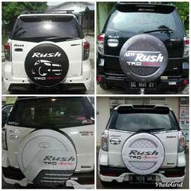 Sarung ban serep Rush Feroza Terios Taft Touring Crv Escudo Taruna dll