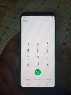 S8 dual Sim 9/10 PTA APPROVED both sims