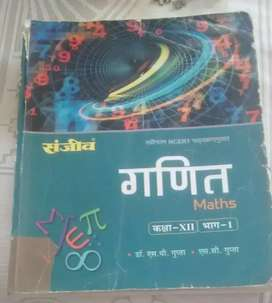 Sanjeev mathmatics