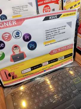 Laptop Asus K413EA-AM351TS