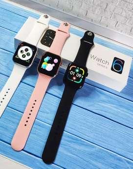 i eatch series6 44mm new m9del smart watch