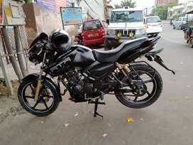 Rtr180 dual disc in mint condition