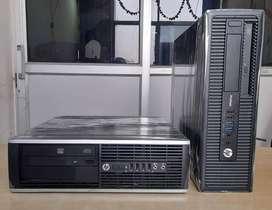 Refurbised Desktops
