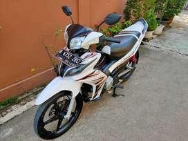 Yamaha jupiter Z1 2012