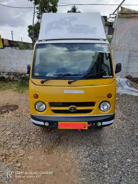 TATA ACE HT COVERING BODY