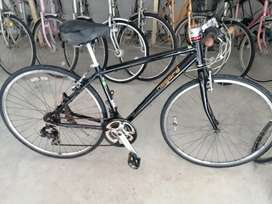 I have all kinds Used imported bicycles for sale