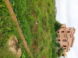 PLOT FOR SALE NEAR AMRI HOSPITAL