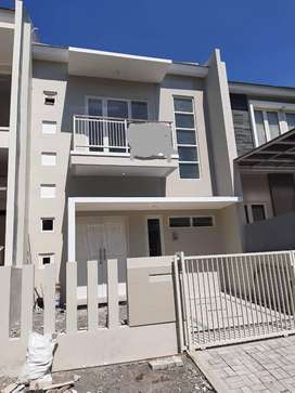 Dijual Rumah Citraland Cluster BUKIT PALMA Blok B2