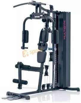 Kettler Multi Gym 7752-800 Black-001000124 like new