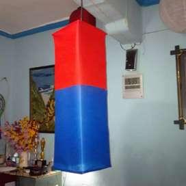 Lampu lampion korea