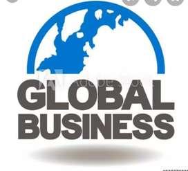 Business field